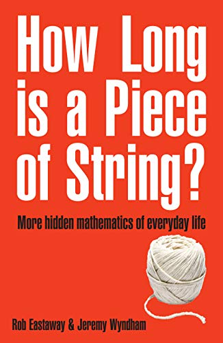 9781861056252: How Long Is a Piece of String?: More Hidden Mathematics of Everyday Life