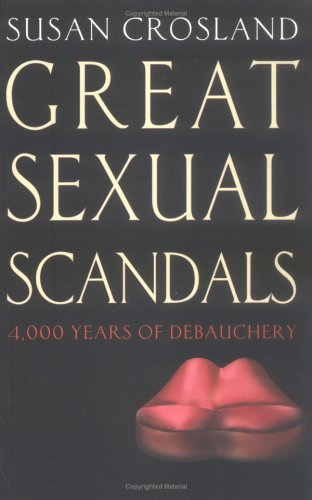 scandals sex in media essay Bill clinton: a reckoning  the new york times published gloria steinem's essay defending clinton in march 1998  bill clinton was a candidate for sex addiction therapy to her mind.