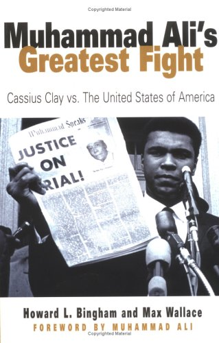 9781861056443: Muhammad Ali's Greatest Fight: Cassius Clay vs the United States of America