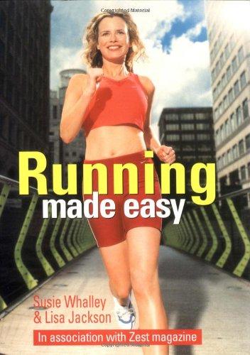 9781861057037: Running Made Easy
