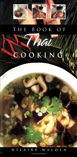 9781861057068: Book of Thai Cooking