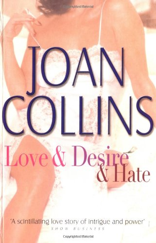 9781861057174: Love and Desire and Hate