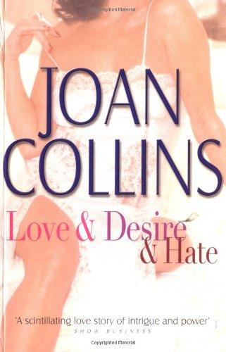9781861057174: Love, Desire & Hate
