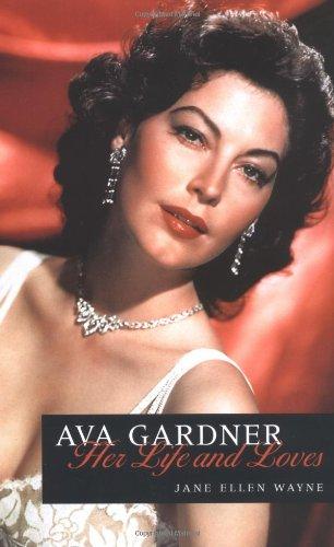 9781861057853: Ava's Men: The Private Life of Ava Gardner