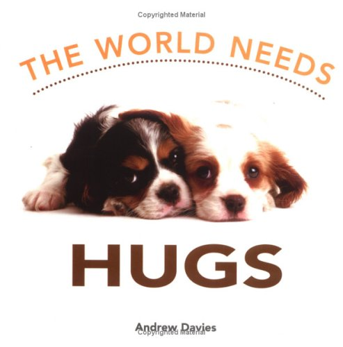9781861058140: The World Needs Hugs