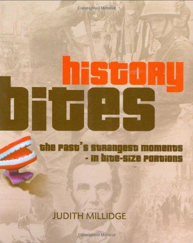 9781861058447: History Bites