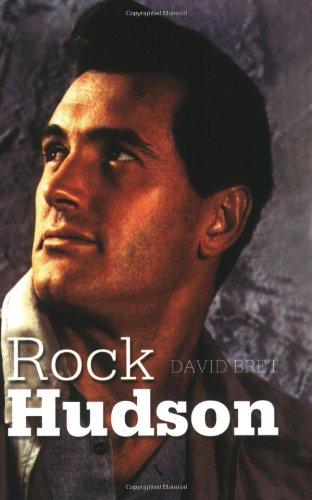 9781861058553: Rock Hudson