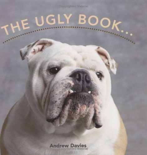The Ugly Book (186105856X) by Andrew Davies