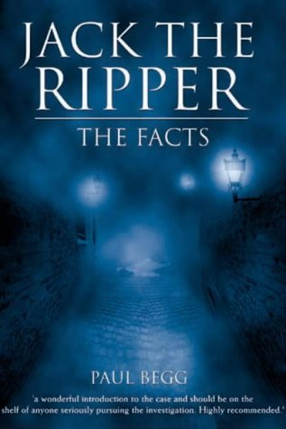 9781861058706: Jack the Ripper: The Facts
