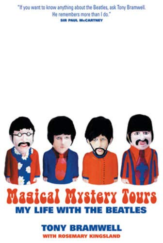9781861058843: Magical Mystery Tours: My Life with the Beatles