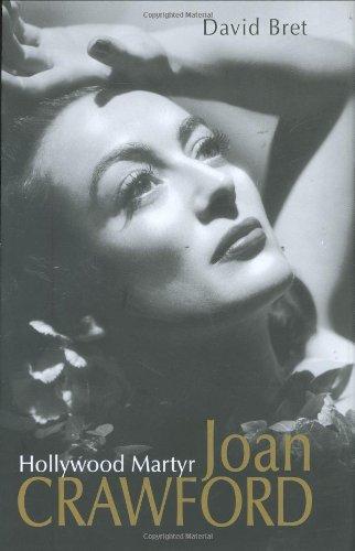 9781861059314: Joan Crawford: Hollywood Martyr