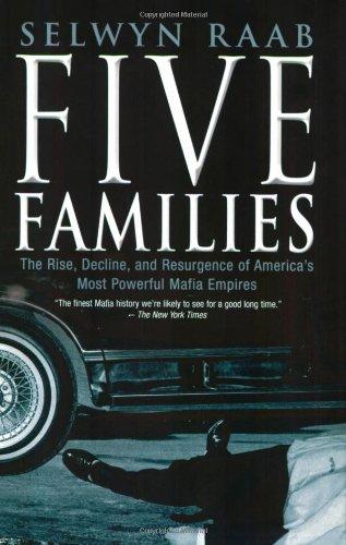 9781861059529: Five Families