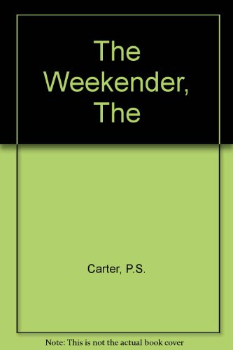 9781861061669: The Weekender, The