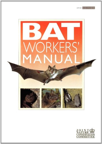 9781861075581: The Bat Workers' Manual