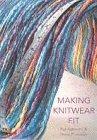 9781861080226: Making Knitwear Fit