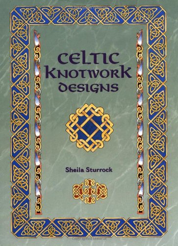 9781861080400: Celtic Knotwork Designs