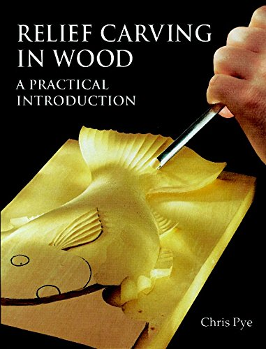 9781861080967: Relief Carving In Wood: A Practical Introduction