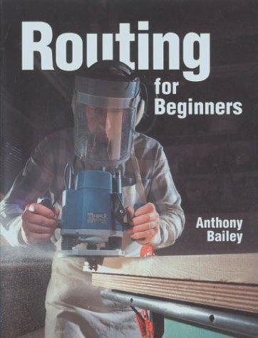 9781861081018: Routing For Beginners