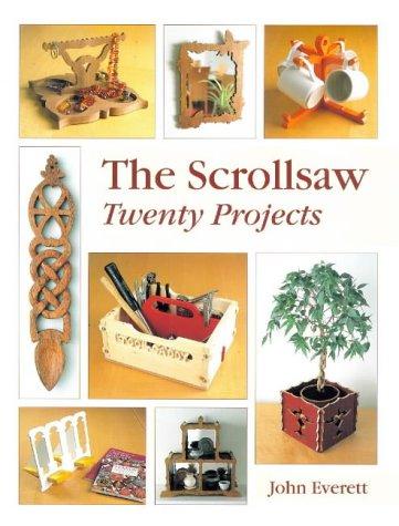 9781861081117: The Scrollsaw: Twenty Projects