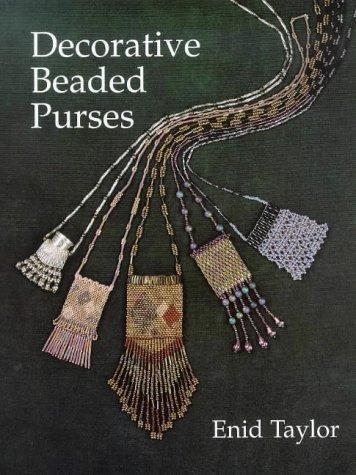 9781861081438: Decorative Beaded Purses (Beadwork Books)