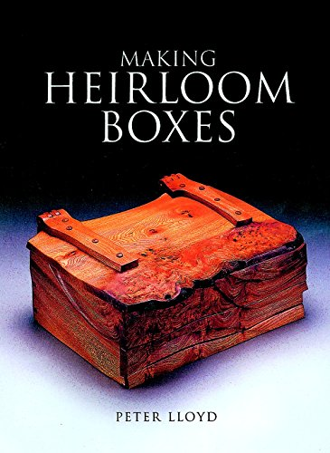 9781861081766: Making Heirloom Boxes