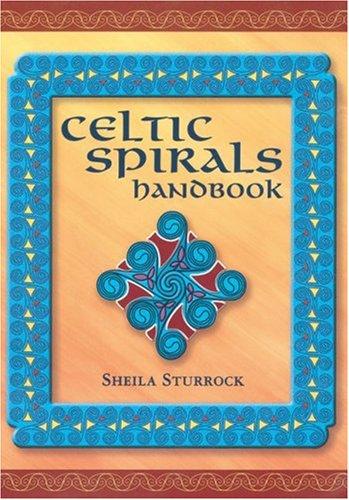 9781861083074: Celtic Spirals Handbook