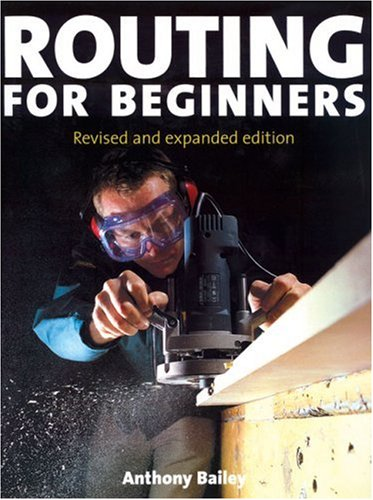 9781861083180: Routing for Beginners: Revised and Expanded Edition