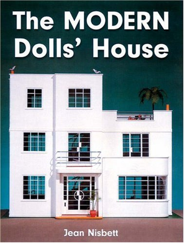 9781861083210: The Modern Dolls' House