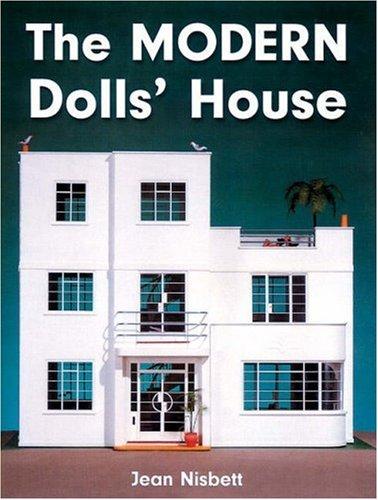 9781861083210: The Modern Dolls' House