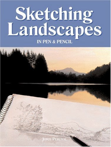 9781861083364: Sketching Landscapes in Pen & Pencil