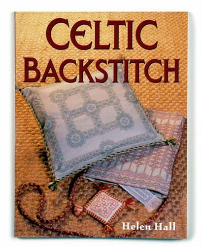 9781861083685: Celtic Backstitch