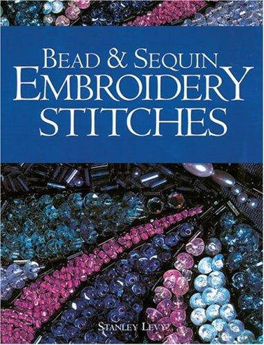 9781861083715: Bead & Sequin Embroidery Stitches