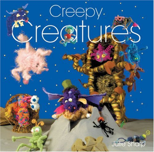 9781861084194: Creepy Creatures