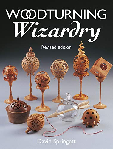 9781861084224: Woodturning Wizardry