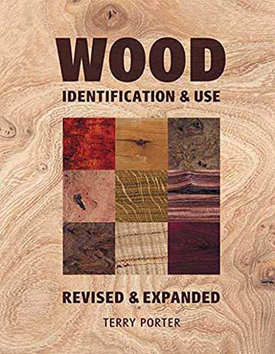 9781861084361: Wood: Identification & Use