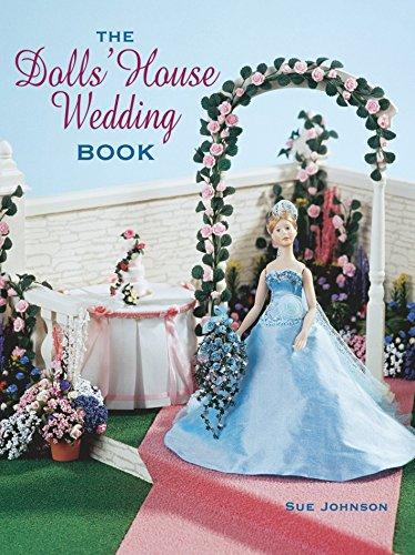 9781861084514: The Dolls' House Wedding Book