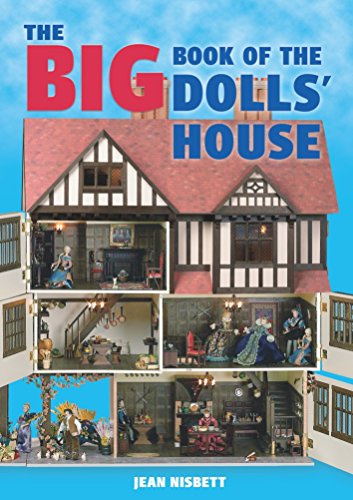 Big Book Of The Dolls House: Jean Nisbett