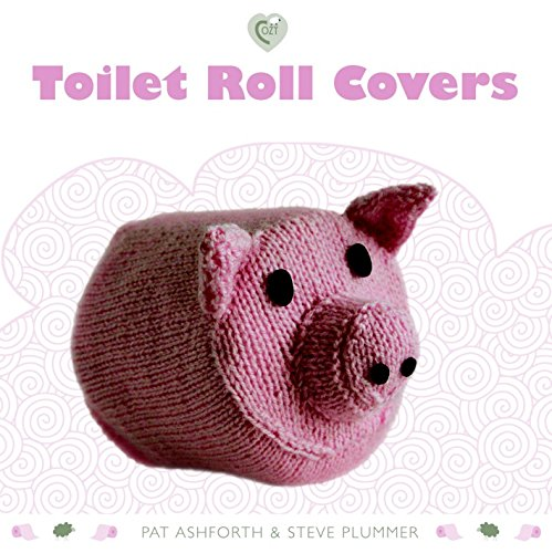 9781861084996: Toilet Roll Covers (Cozy)