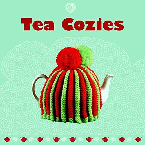 Tea Cozies - Knitting