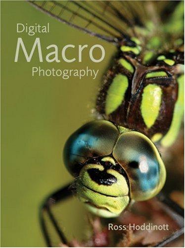 9781861085306: Digital Macro Photography