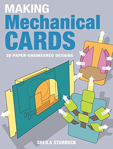 9781861086358: Making Mechanical Cards: 25 Paper-Engineered Designs