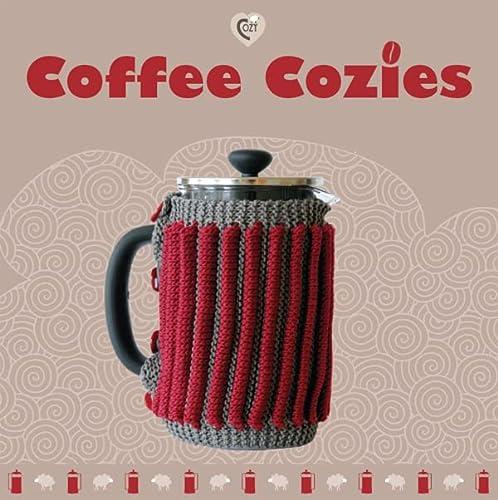 Coffee Cozies (Cozy)