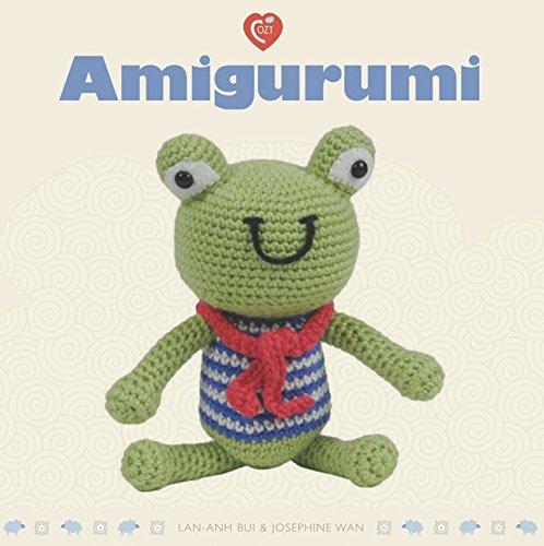 9781861086747: Amigurumi (Cozy)
