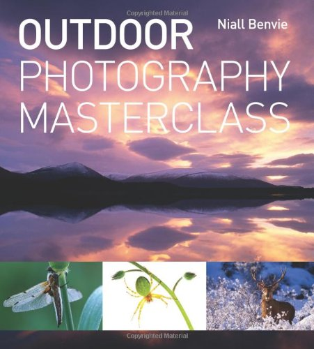 9781861086792: Outdoor Photography Masterclass