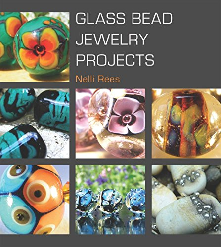 9781861088154: Glass Bead Jewelry Projects