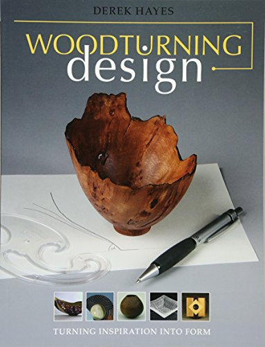 9781861088659: Woodturning Design: Turning Inspiration Into Form
