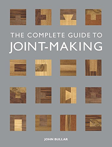 9781861088789: The Complete Guide to Joint-making