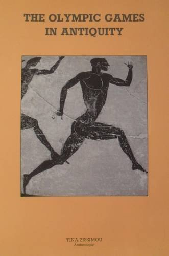 9781861188267: The Olympic Games in Antiquity