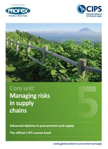 9781861242341: CORE: Managing Risks in Procurement and Supply