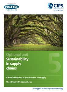 9781861242365: OPTION: Sustainability in Supply Chains